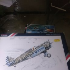 Maquetas: SPECIAL HOBBY 1/72 HAWH H-75 M. Lote 143235862