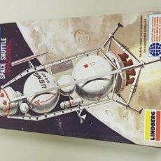 Maquetas: J- STAR PROBE SPACE SHUTTLE LINDBERG 1976 HOBBY KIT RARE. Lote 143615162