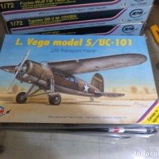 Maquetas: MPM 1/72 . Lote 143902302
