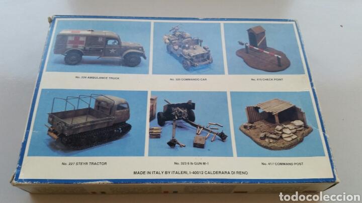 Maquetas: Italeri truck crew maqueta 1:35 n°325 - Foto 5 - 144616066