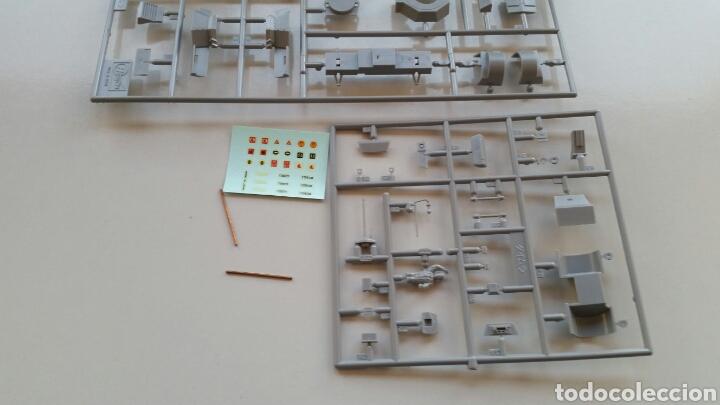 Maquetas: Maqueta hasegawa escala 1:72 armoured car Daimler mk.II - Foto 9 - 144620714