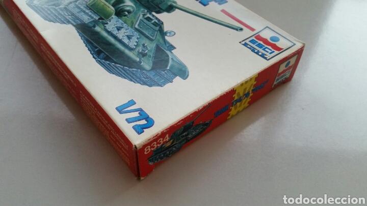 Maquetas: Maqueta esci tank t34/76 1942 escala 1:72 - Foto 3 - 144628780