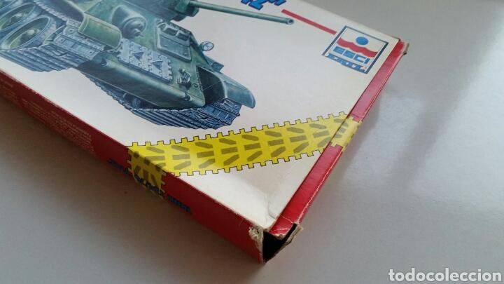 Maquetas: Maqueta esci tank t34/76 1942 escala 1:72 - Foto 6 - 144628780