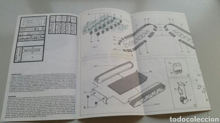Maquetas: Maqueta esci tank t34/76 1942 escala 1:72 - Foto 7 - 144628780