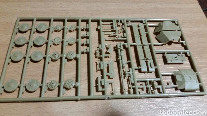 Maquetas: Maqueta esci german panzerjaeger marder III escala 1:72 - Foto 6 - 144638384