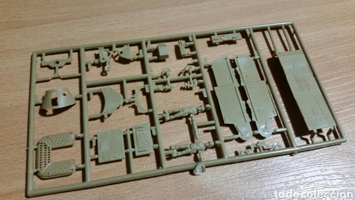 Maquetas: Maqueta esci german panzerjaeger marder III escala 1:72 - Foto 8 - 144638384
