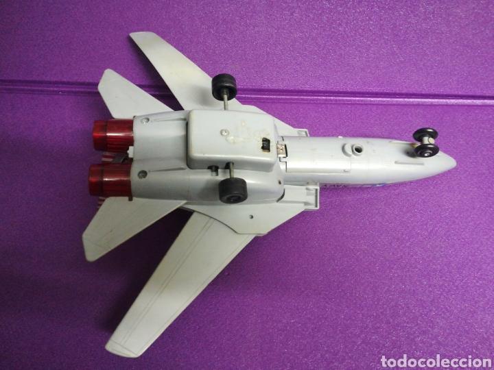 Maquetas: Avión de combate F_151 de SON AI TOYS. SA_151 Made in Taiwan - Foto 5 - 144645886