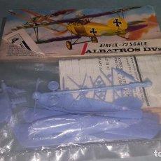 Maquetas: AVION ALBATROS DE AIRFIX. Lote 160244952