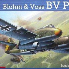 Maquetas: MAQUETA 1/72 - BLOHM & VOSS BV P-194 REVELL - NR. 04335 - 1:72. Lote 146618246