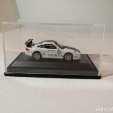 Maquetas: SCHUCO PORCHE 911 GT3 CUP Nº 15 1:87 ( 2006). Lote 147240042