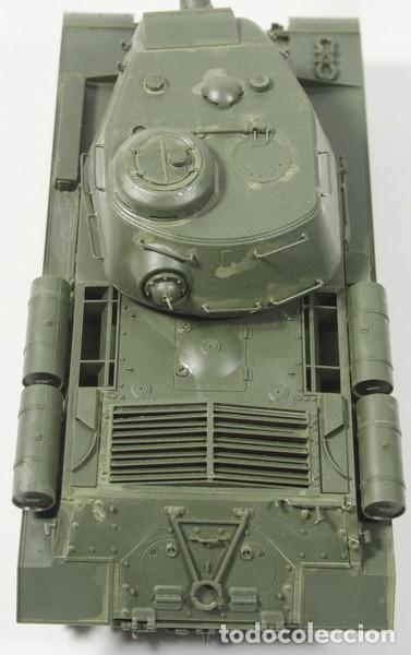 Maquetas: Maqueta carro Josef Stalin-2, JS-2, 1/35, Tamiya - Foto 3 - 147739334
