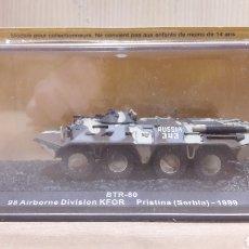 Maquetas: BTR 80 ALTAYA SIN ABRIR. Lote 147847534