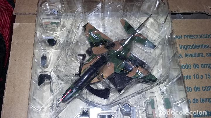 YAK 130. REACTORES DE COMBATE ALTAYA 1/72 (Juguetes - Modelismo y Radio Control - Maquetas - Aviones y Helicópteros)