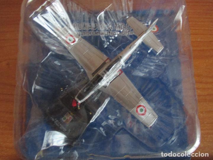 Maquetas: AVIONES: MAQUETA EN PLASTICO Y METAL AVION MODELO: F-51 K MUSTANG (ESCALA 1/100) - Foto 2 - 150252966