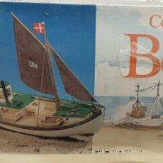 Maquetas - kit pesquero danes Bent .billing boats - 150346100