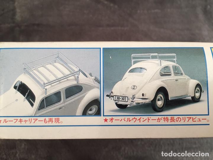 Volkswagen 1956 Oval Window 124 Gunze Sangyo G Sold