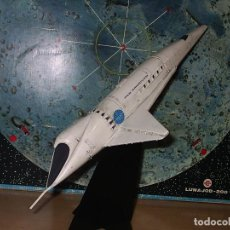Maquetas: SPACE CLIPPER ORION III PAN AMERICAN ( 2001 A SPACE ODYSSEY ) AIRFIX -. Lote 151022074