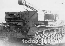 Maquetas: German Munitionsschlepper Pz. F 1:72 HOBBYBOSS 82908 maqueta carro amunicionamiento Karl Morsser - Foto 5 - 151040918