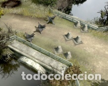 Maquetas: Anti Tank Obstacles 1:72 ITALERI 6147 maqueta diorama wargame carro - Foto 8 - 151494156