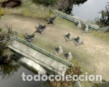 Maquetas: Anti Tank Obstacles 1:72 ITALERI 6147 maqueta diorama wargame carro - Foto 7 - 151494817