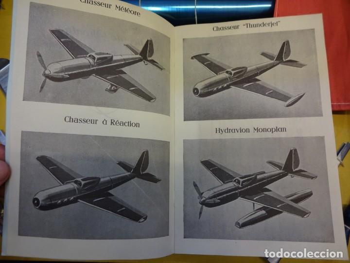 Maquetas: AVIADYP. Avion para montar. Fabricación francesa. VER FOTOS - Foto 3 - 152022658