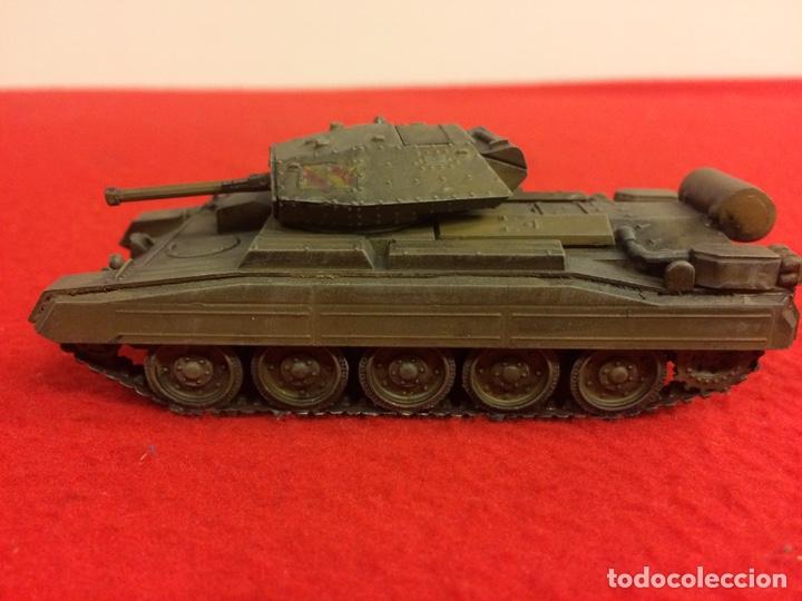 Maquetas: Airfix crusader tank - Foto 2 - 152764042