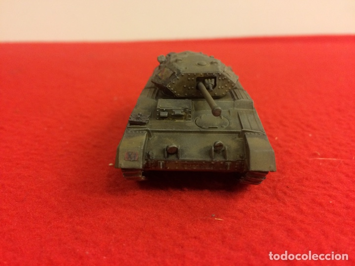 Maquetas: Airfix crusader tank - Foto 3 - 152764042