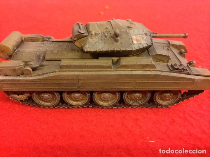 Maquetas: Airfix crusader tank - Foto 4 - 152764042