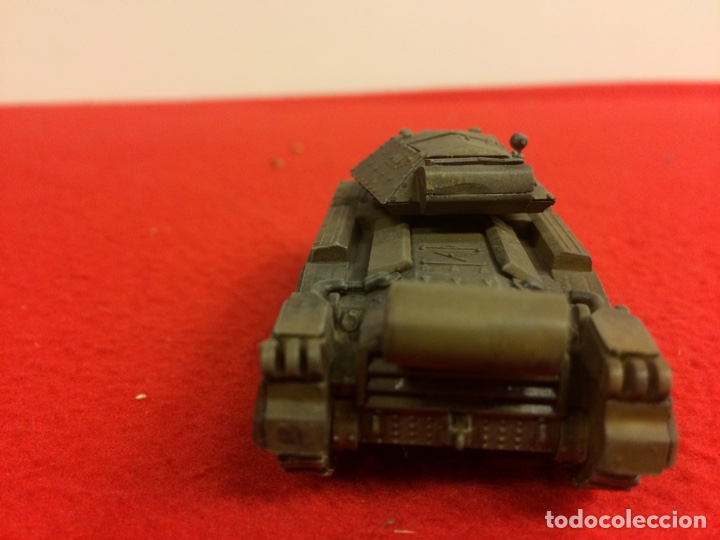 Maquetas: Airfix crusader tank - Foto 5 - 152764042