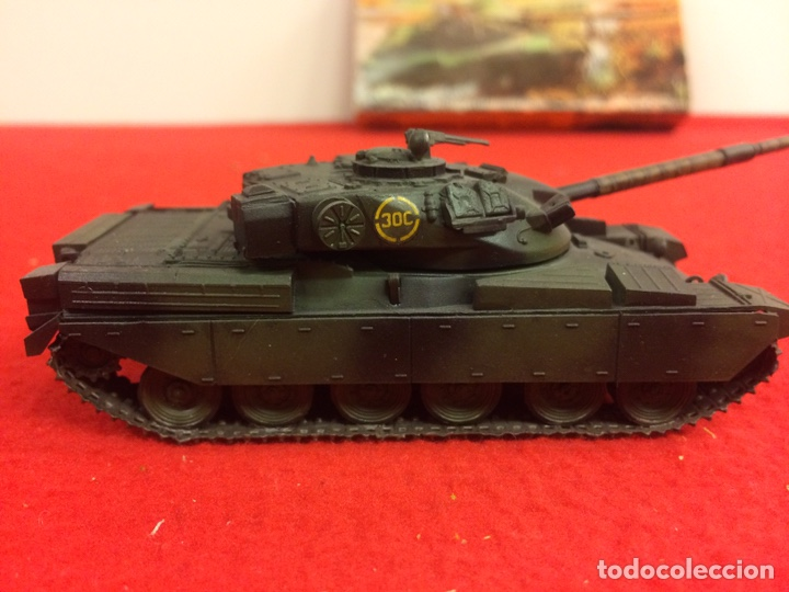 Maquetas: Airfix chieftain tank - Foto 2 - 152764528