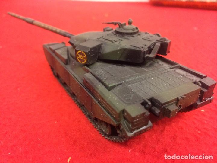 Maquetas: Airfix chieftain tank - Foto 4 - 152764528