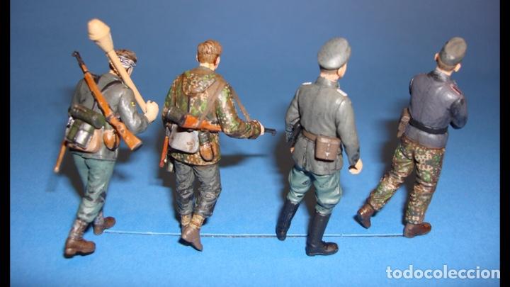 Maquetas: German Infantry ( Battle of Hedgerows ) 1944 1:35 DRAGÓN 6025 batalla de los setos o Bocage maqueta - Foto 5 - 153407617