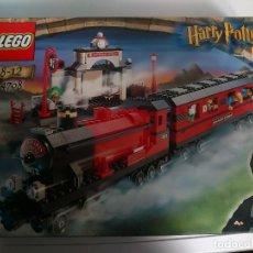 Maquetas: LEGO TREN HARRY POTTER 4708 NUEVO SIN ABRIR. Lote 153673754