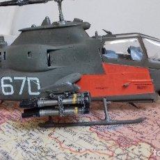 Maquetas: HELICOPTER HUEY COBRA 1/48. Lote 151571210