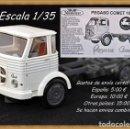 Maquetas: MUSKETEER KIT PEGASO COMET 1090 V - VALIDO PARA SLOT / PRECIO NO NEGOCIABLE. Lote 153796926