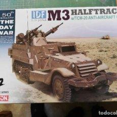 Maquetas: IDF M3 DRAGON 1/35. Lote 154417786