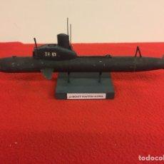 Maquetas: U-BOOT KAITEN KORA. Lote 154607245