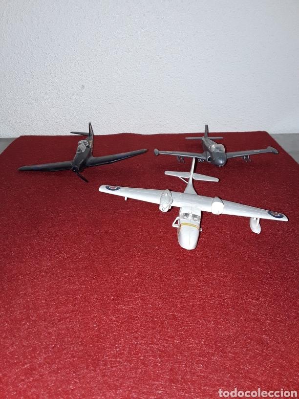 Maquetas: Lote de aviones modelismo - Foto 2 - 155776541