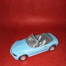 Maquetas: BMW Z3 DESCAPOTABLE CABRIO. Lote 155779286