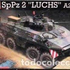 Maquetas: REVELL - SPPZ 2 LUCHS A2 SFOR 1/35 03040. Lote 156961598
