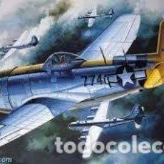 Maquetas: ACADEMY - REPUBLIC P-47N THUNDERBOLT 1/48 2155. Lote 157337098