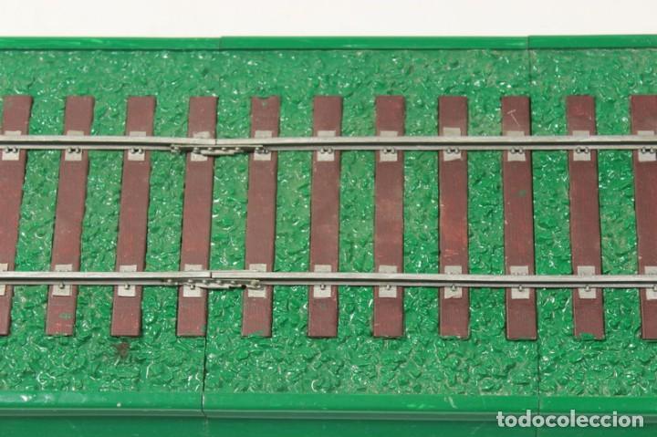 Maquetas: Maqueta accesorios vías de tren, 1/35, ¿Trumpeter - Dragón? - Foto 2 - 157845646
