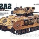 Maquetas: TAMIYA - M2A2 ODS INFANTRY FIGHTING VEHICLE 1/35 35264. Lote 158337110
