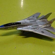 Maquetas: AVION RACING CHAMPIONS F-14 TOMCAT. Lote 158829206