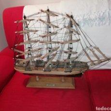 Maquetas: BARCO CUTTY SARK CLIPPER SHIP 1869.. Lote 159872105