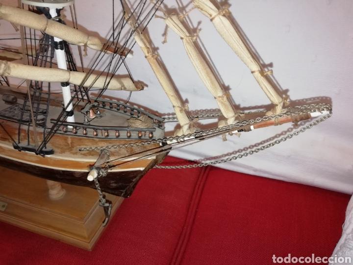 Maquetas: Barco Cutty Sark Clipper Ship 1869. - Foto 5 - 159872105