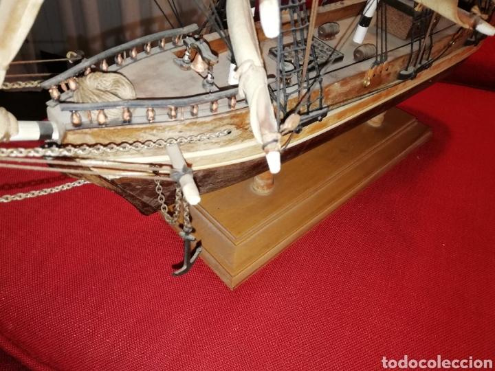 Maquetas: Barco Cutty Sark Clipper Ship 1869. - Foto 10 - 159872105