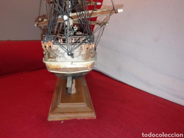 Maquetas: Barco Cutty Sark Clipper Ship 1869. - Foto 13 - 159872105