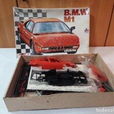 Maquetas: MAQUETA BMW M1 ESCI. Lote 166095500