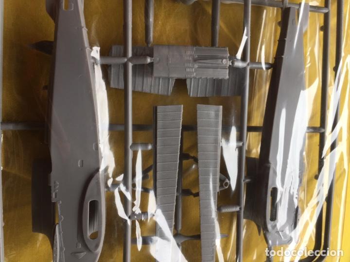 Maquetas: ILYUSHIN IL-400b 1:72 ICM 72051 maqueta avión - Foto 3 - 161024868